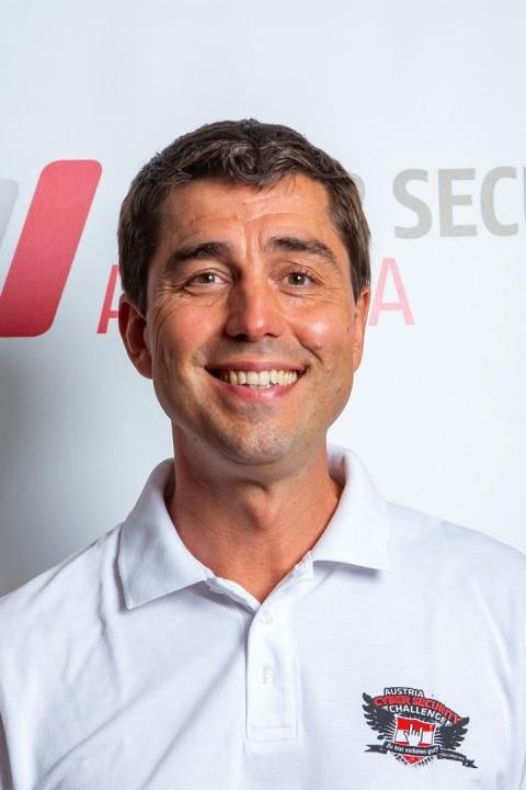 Joe Pichlmayr, CEO IKARUS Security Software